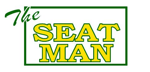 The Seat Man Logo